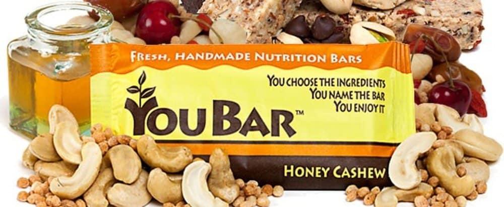 YouBar – protein bar
