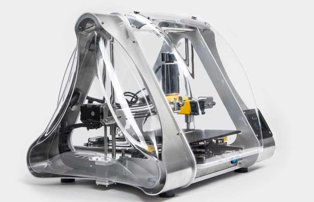 ZMorph 20 SX – 3D printer