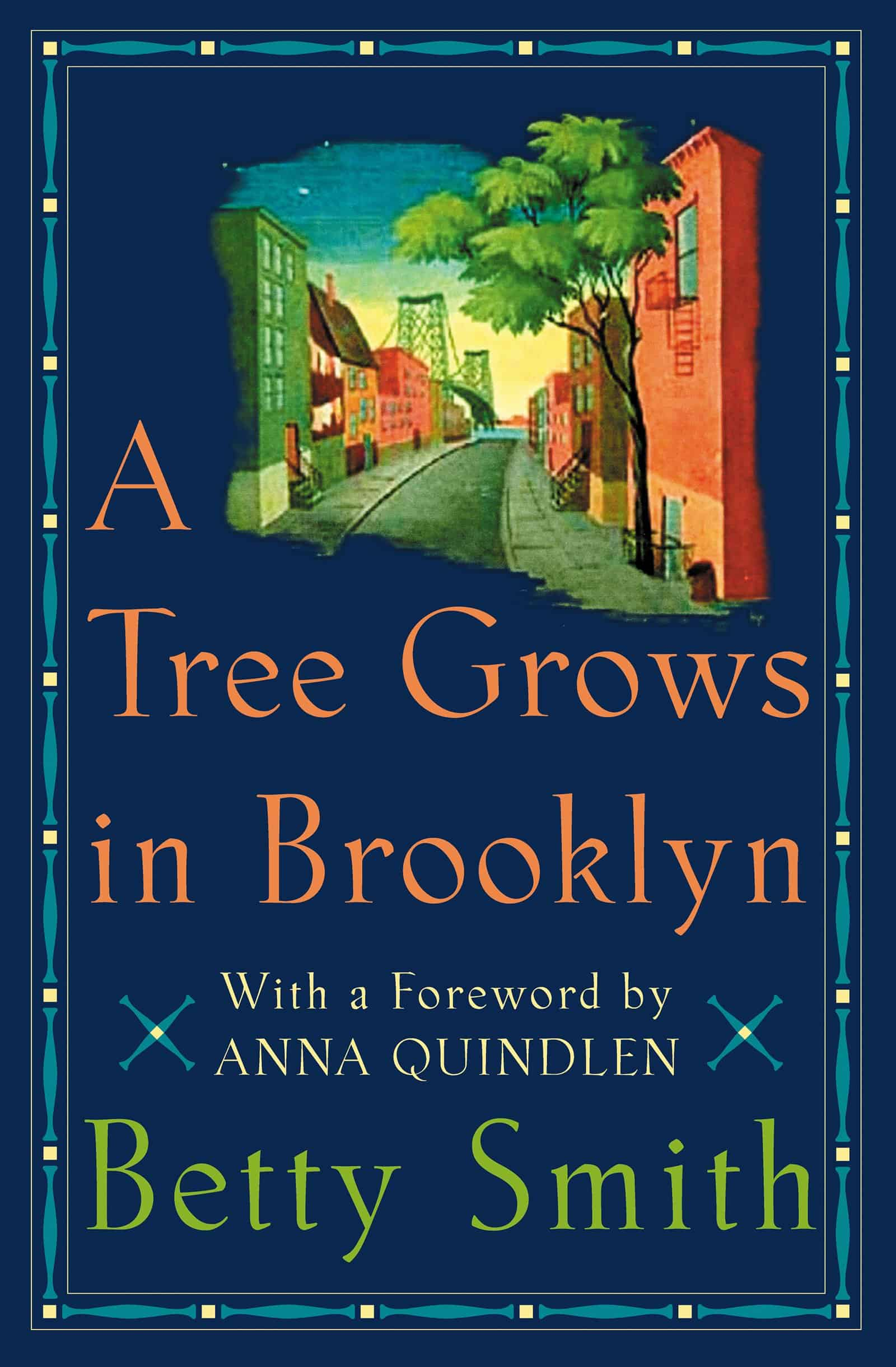 A Tree Grows in Brooklyn Books to Read