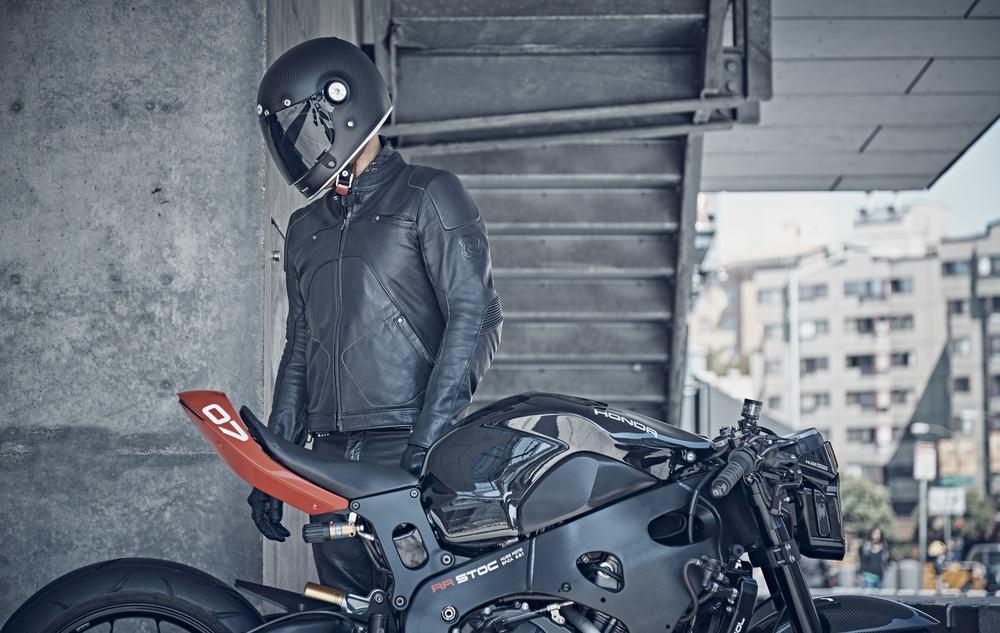 ATGATT – first motorcycle