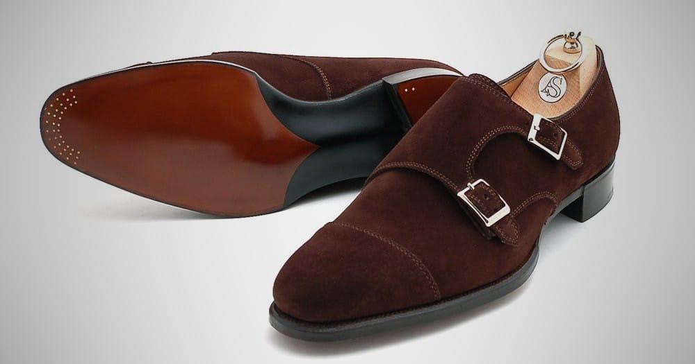 Alfred Sargent – bespoke footwear