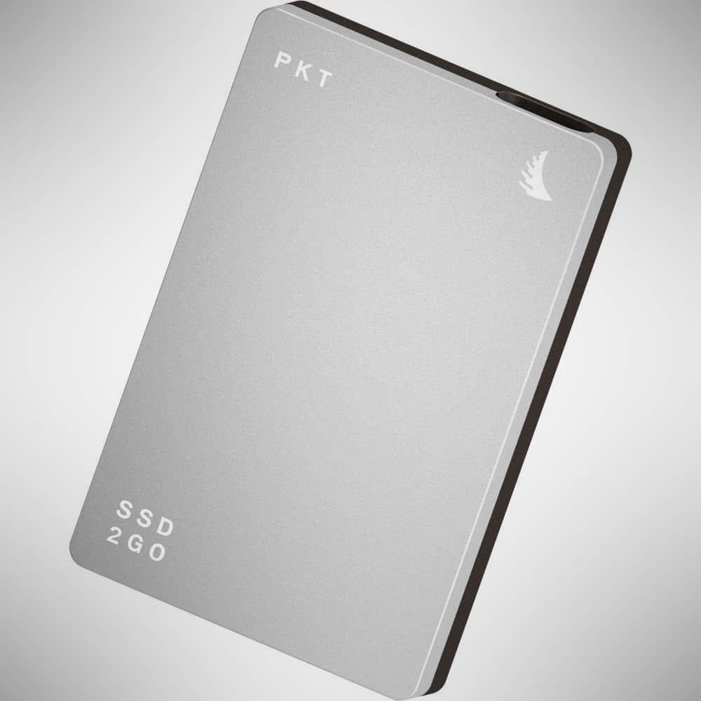 Angelbird SSD2go Pocket – usb drive