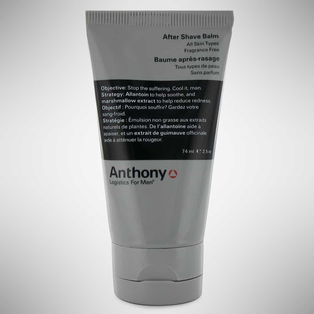 Anthony After Shave Balm for Men