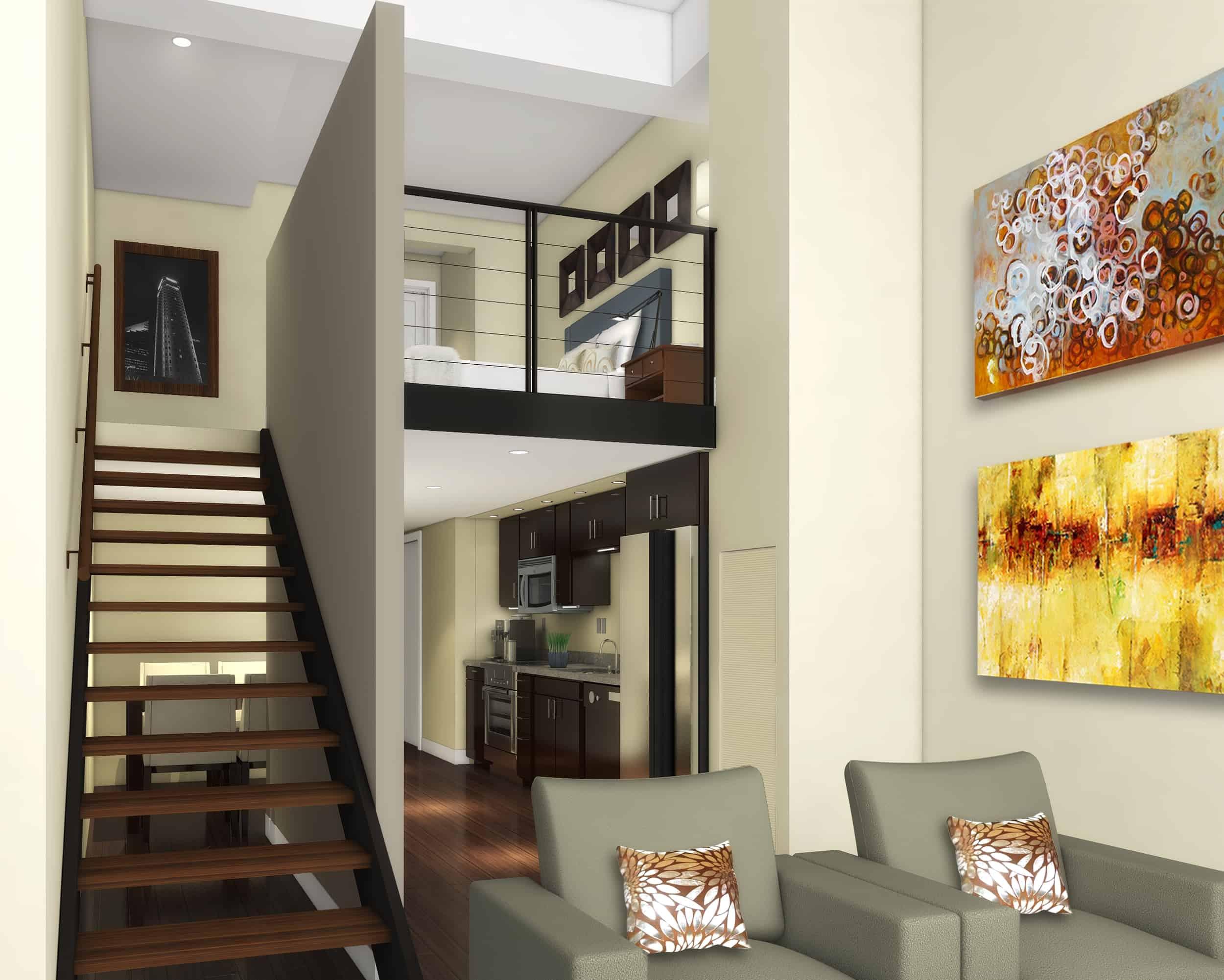 Apartment Finder App