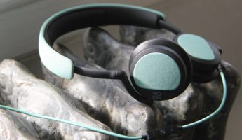 Bang and Olufsen H2 on ear headphones 345x200 Portable, Powerful: 13 Best On Ear Headphones