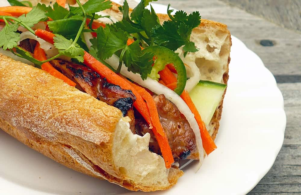 Banh mi – best sandwich
