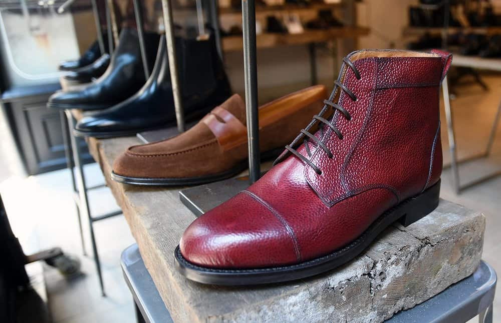Bespoke Footwear Makers