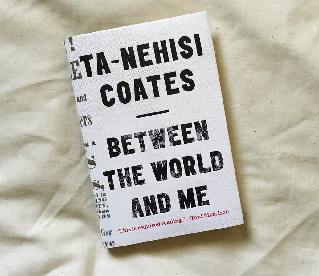 Between the World and Me Books to Read