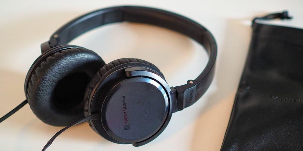 Beyerdynamic DTX 350p – on-ear headphones