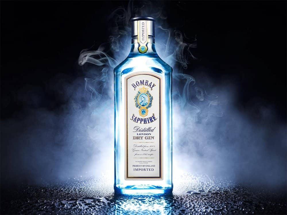 Bombay Sapphire – best gin