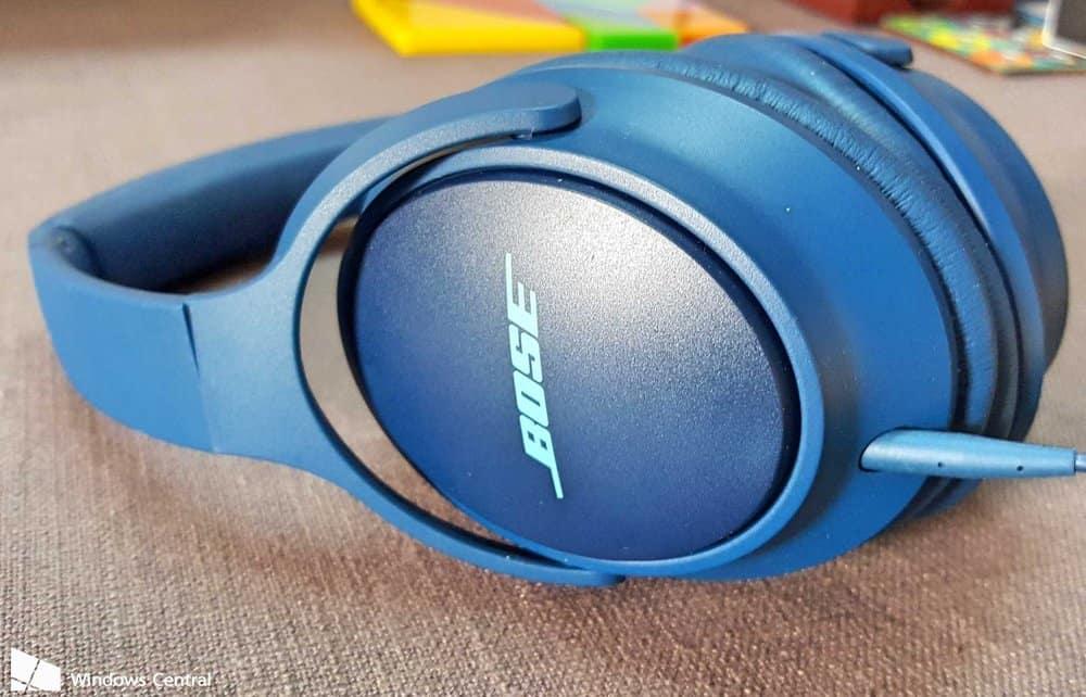 Bose SoundTrue II – over ear headphones under 250