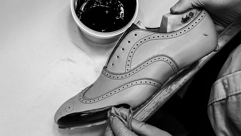 Church Bespoke Shoes
