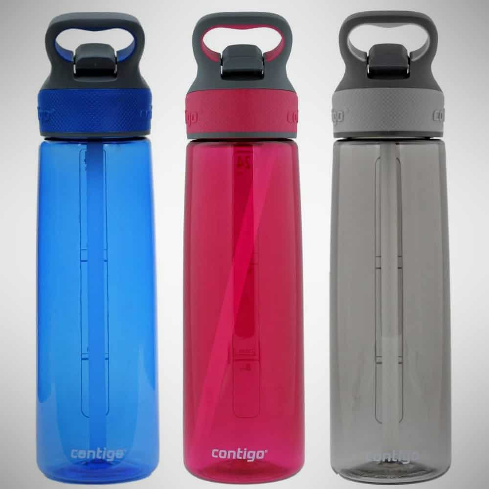 Contigo AutoSpout Addison – water bottle