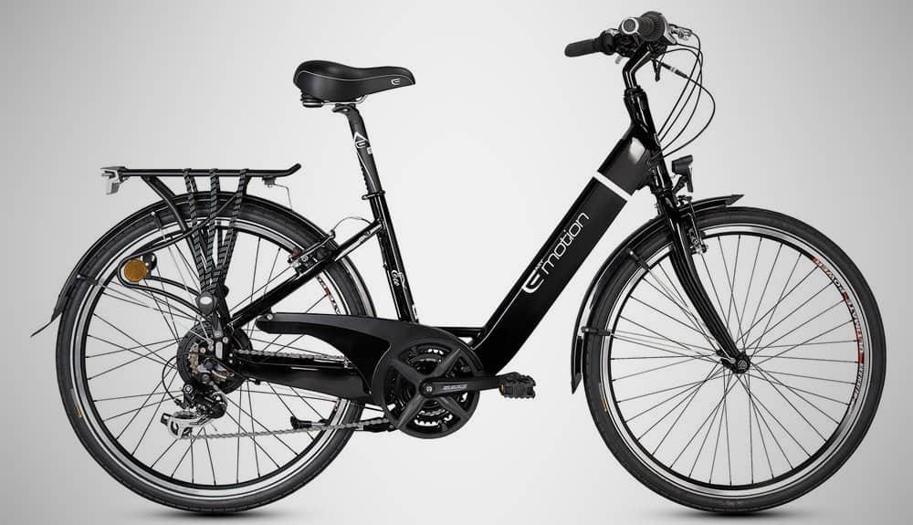 Easy Motion Evo Eco Lite – electric bike