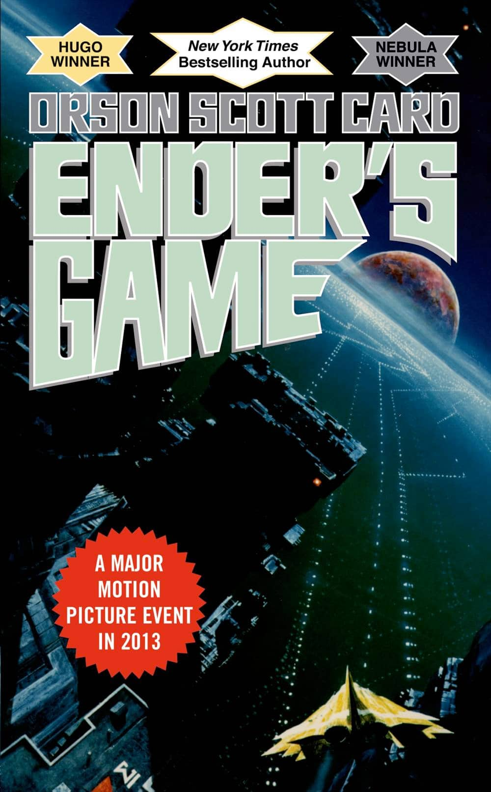 Ender's Game Books to Read