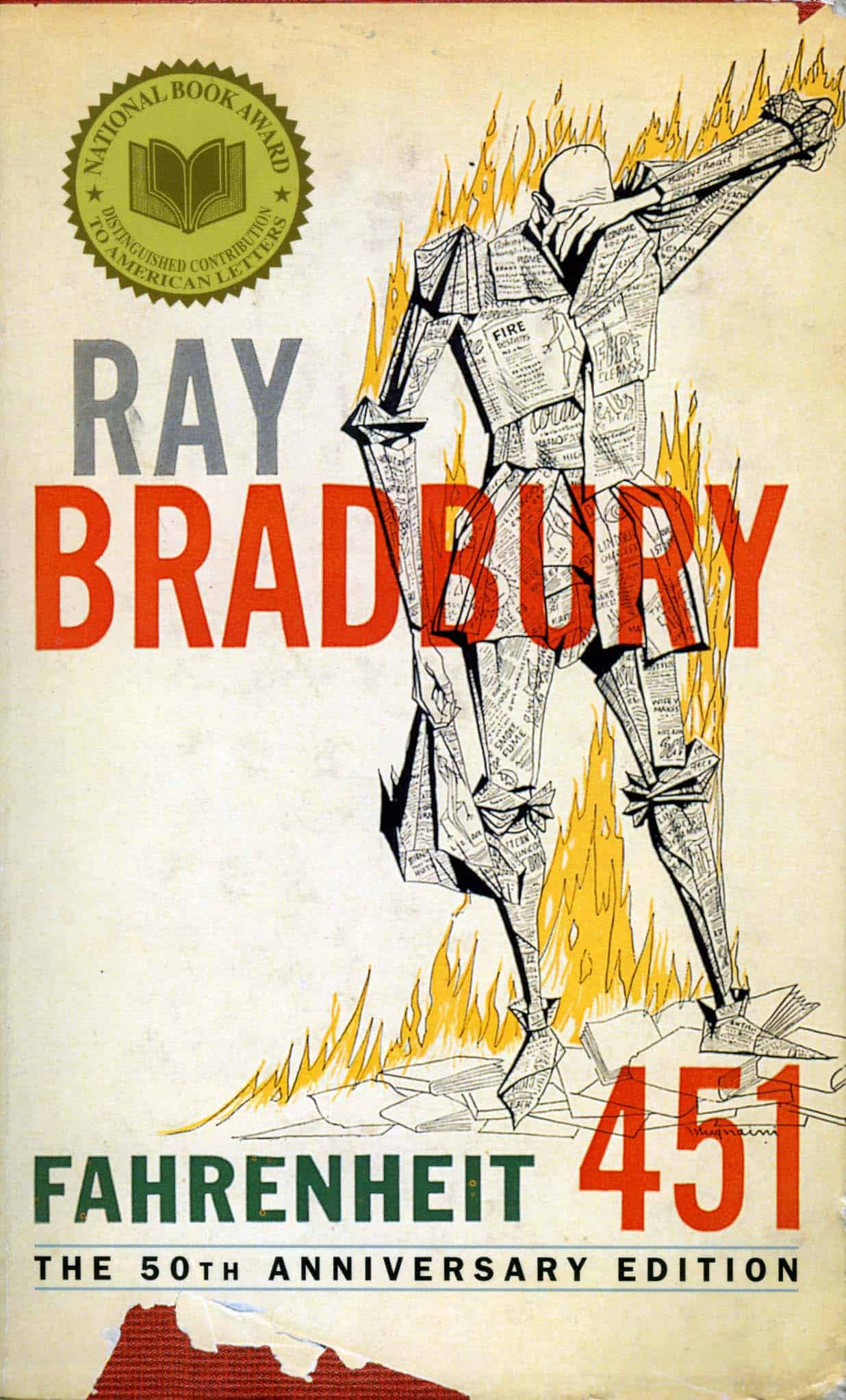 Fahrenheit 451 Books to Read