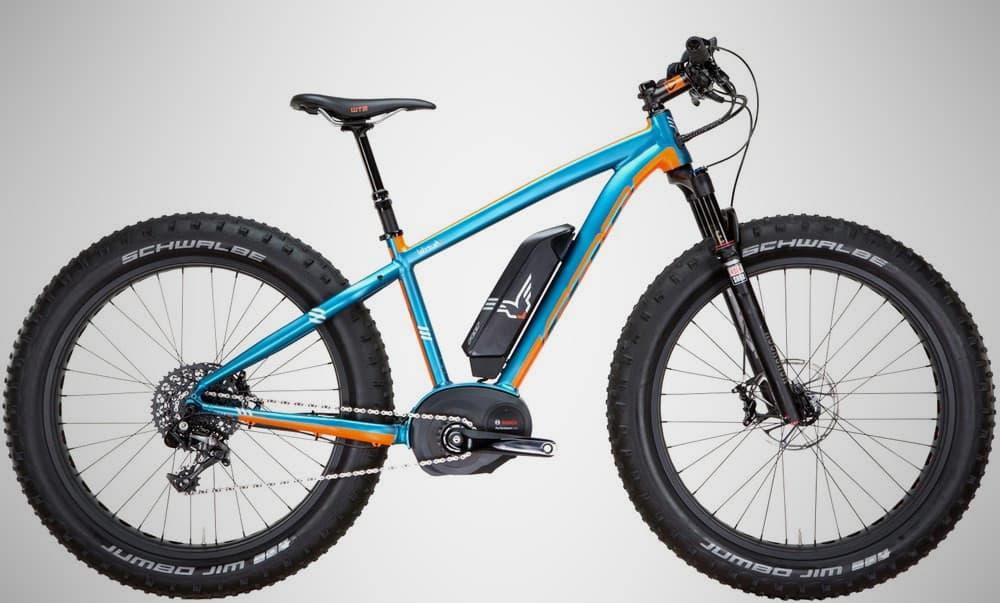 Felt Electric Lebowske Fat Bike