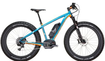 Felt Electric Lebowske Fat Bike 345x200 The 16 Supreme Electric Bicycles for Commuting Without a Car