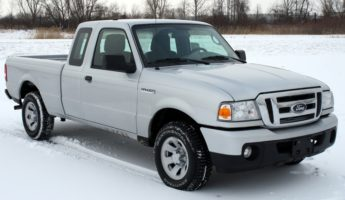 Ford Ranger XLT adventure vehicle 345x200 13 Most Useful Adventure Vehicles Under $10,000