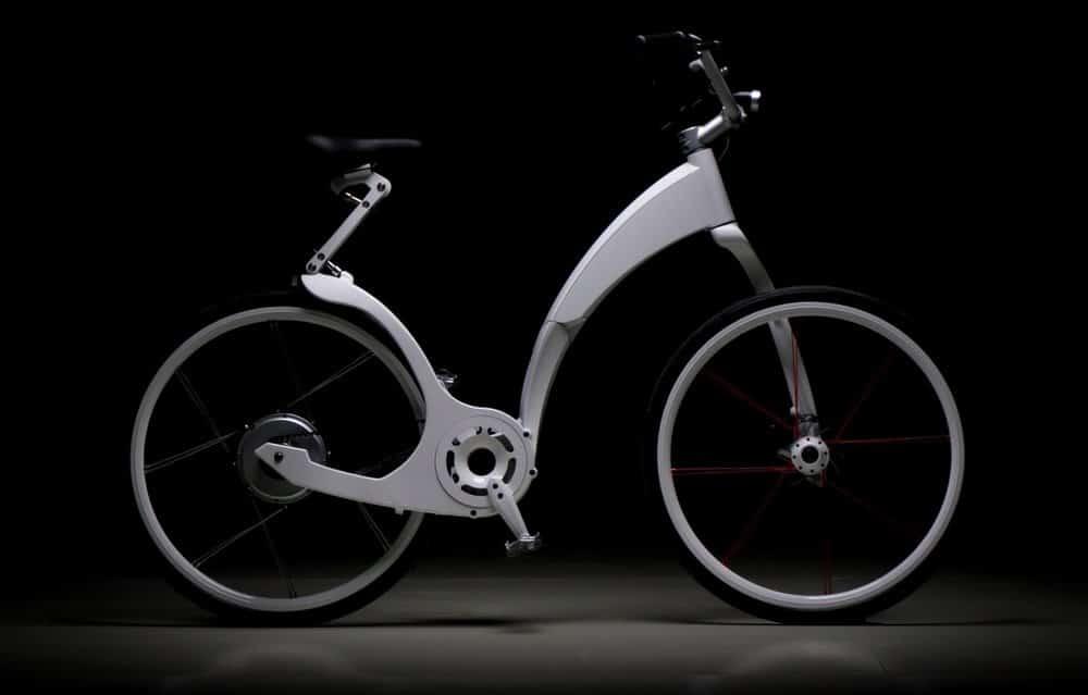 Gi FlyBike – electric bike