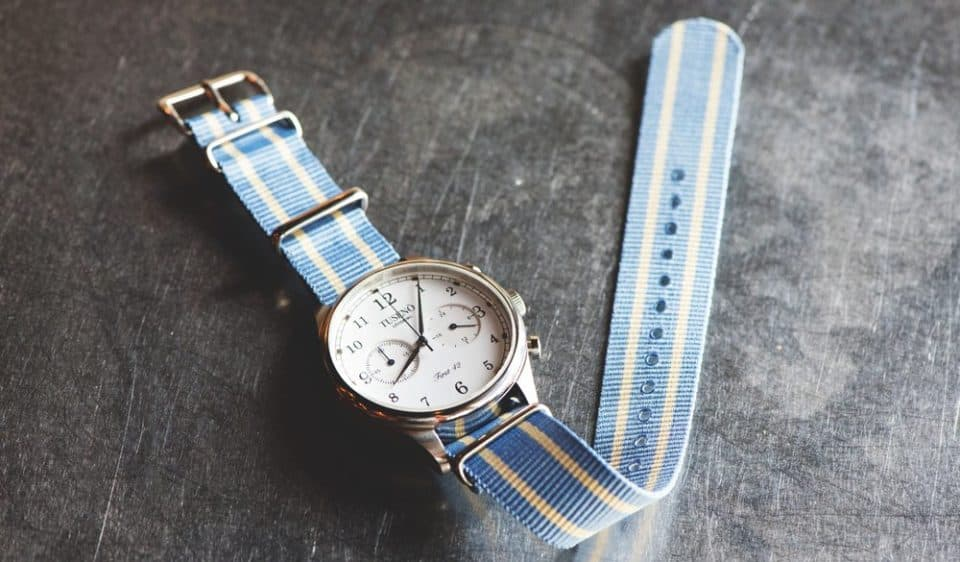 Going NATO watch strap 960x562 NATO Watch Strap Buying Guide: The Best NATOs and More