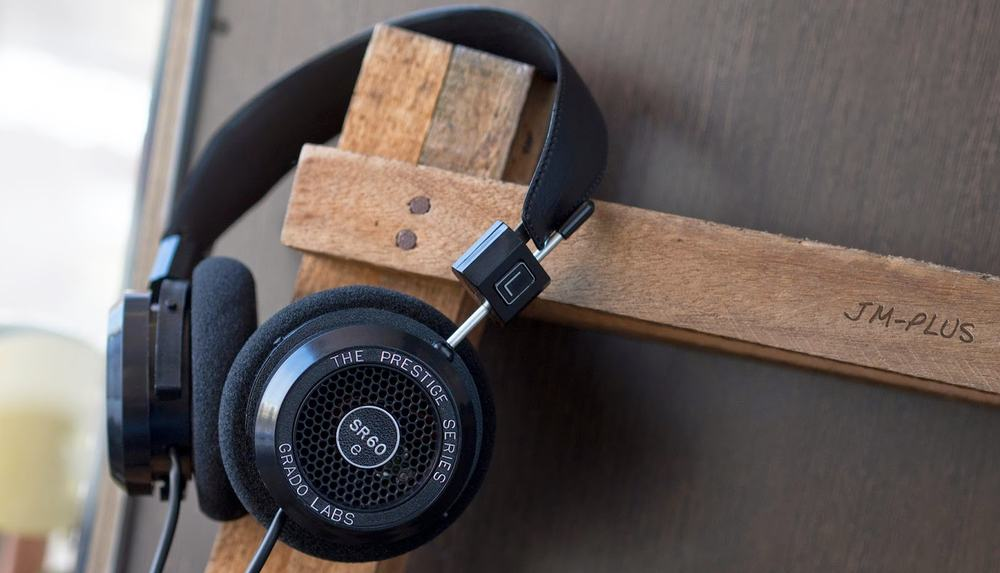 Grado SR60e – on-ear headphones