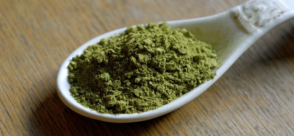 Green Powder – workout supplement