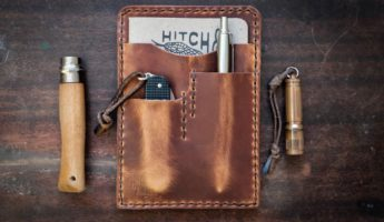 12 Most Effective Tactical Wallets For EDC In Hell