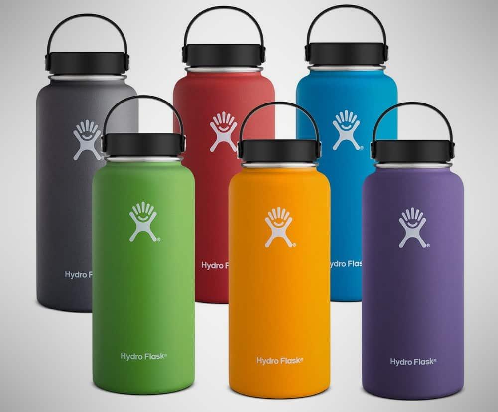 Hydro Flask Wide Mouth – water bottle