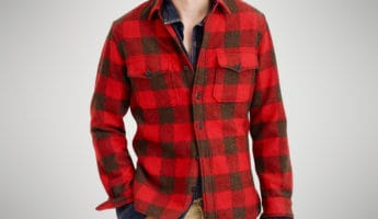 dd35093509b Shirt jackets are good for the mud months, but increasing temperatures  ranges around the world means they're broadening out to be good for summer  wear as ...