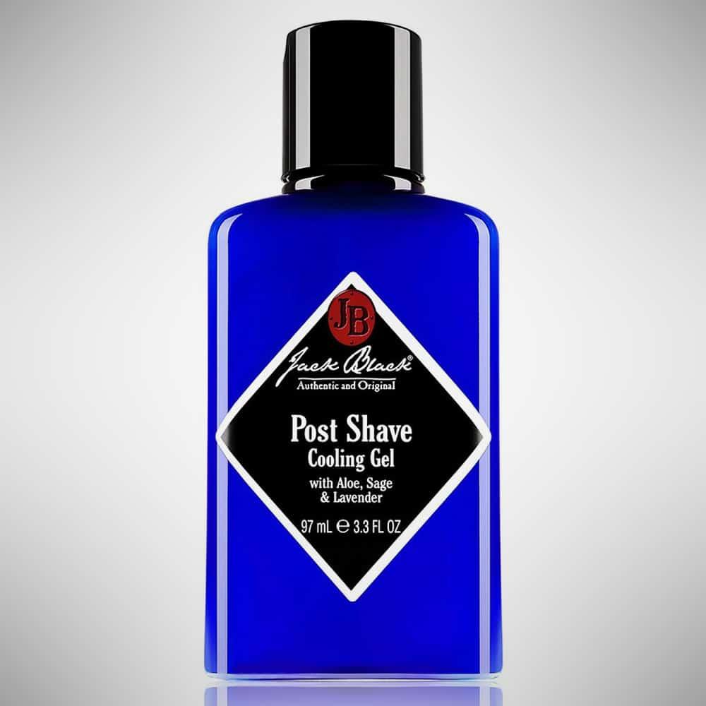 Jack Black Post Shave Cooling Gel – aftershave for men