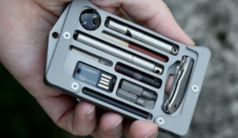 13 Most Effective Tactical Wallets For EDC In Hell