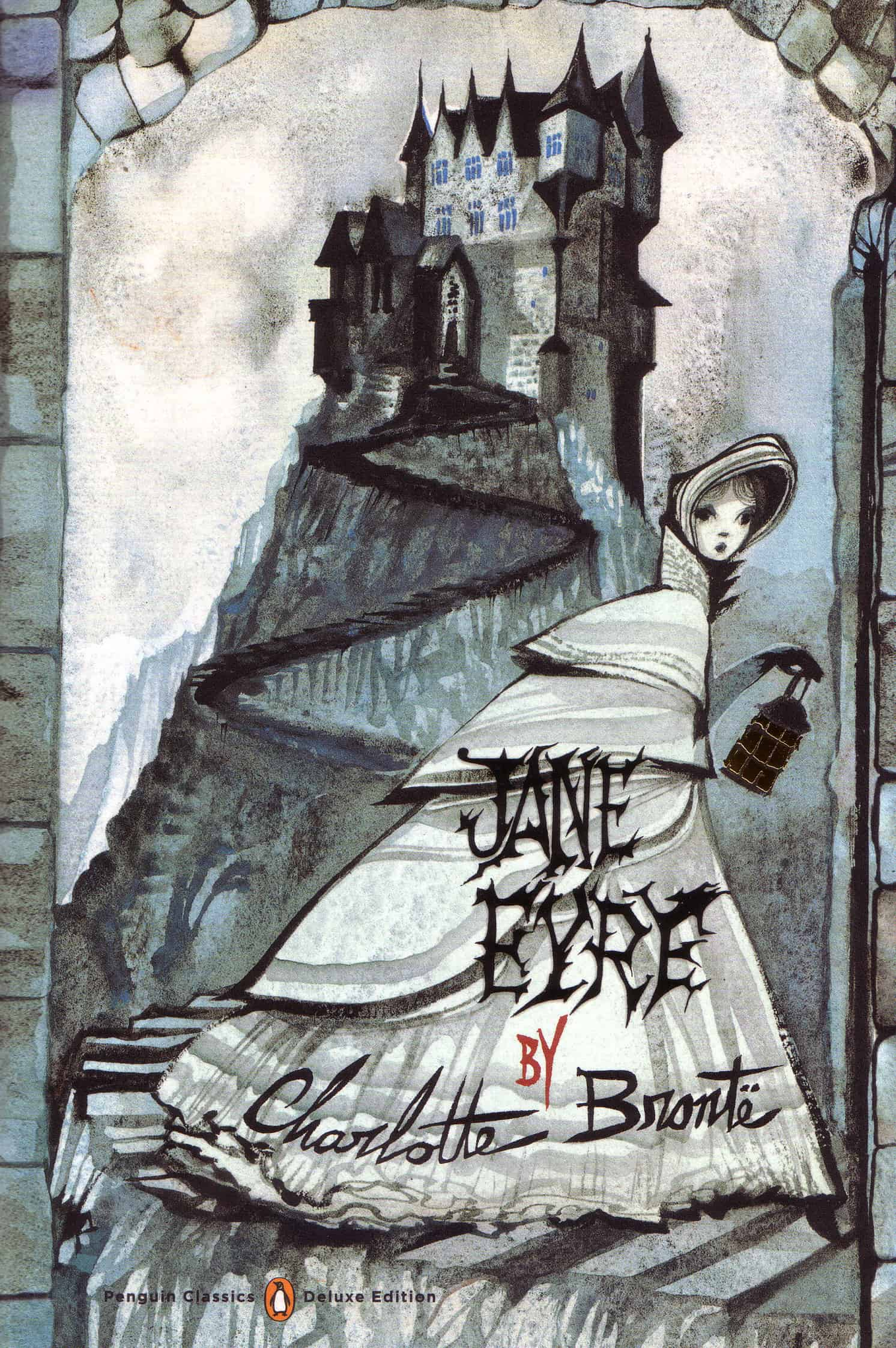 Jane Eyre Books to Read