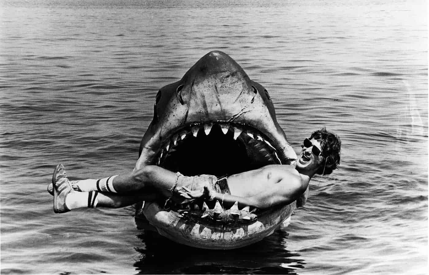 Jaws – thriller movie