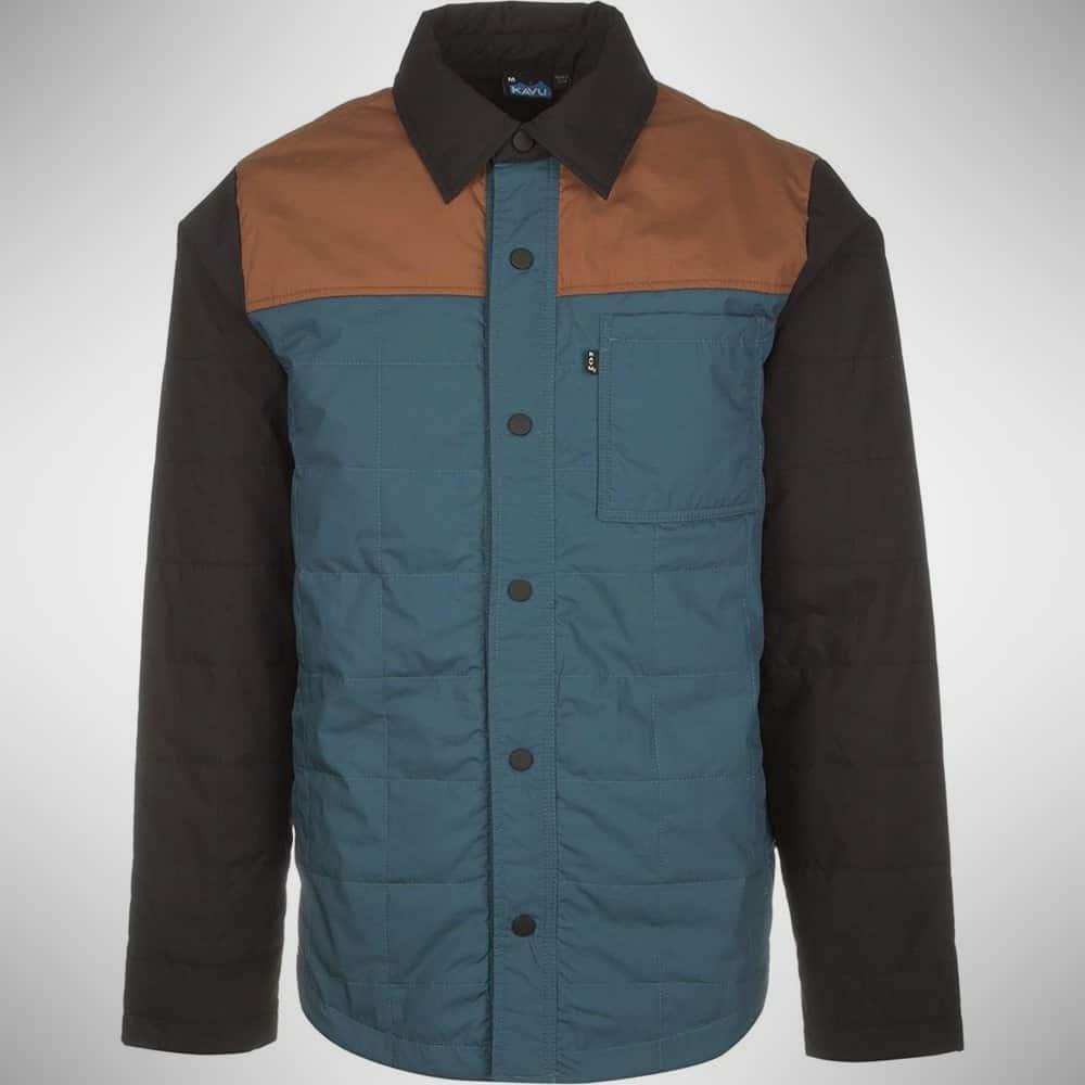 Kavu Rambler – shirt jacket