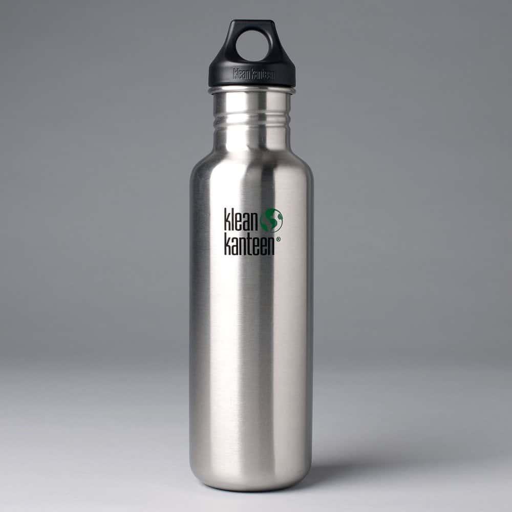 Klean Kanteen Classic – water bottle
