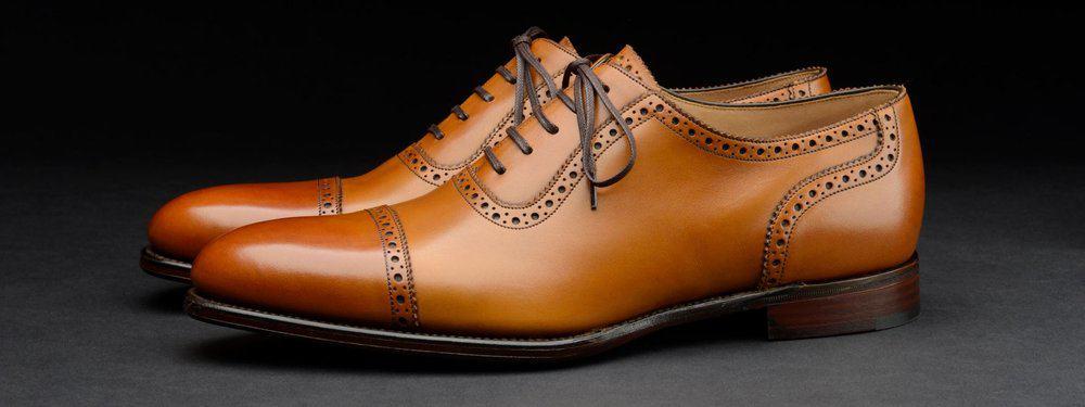 Loake – bespoke footwear