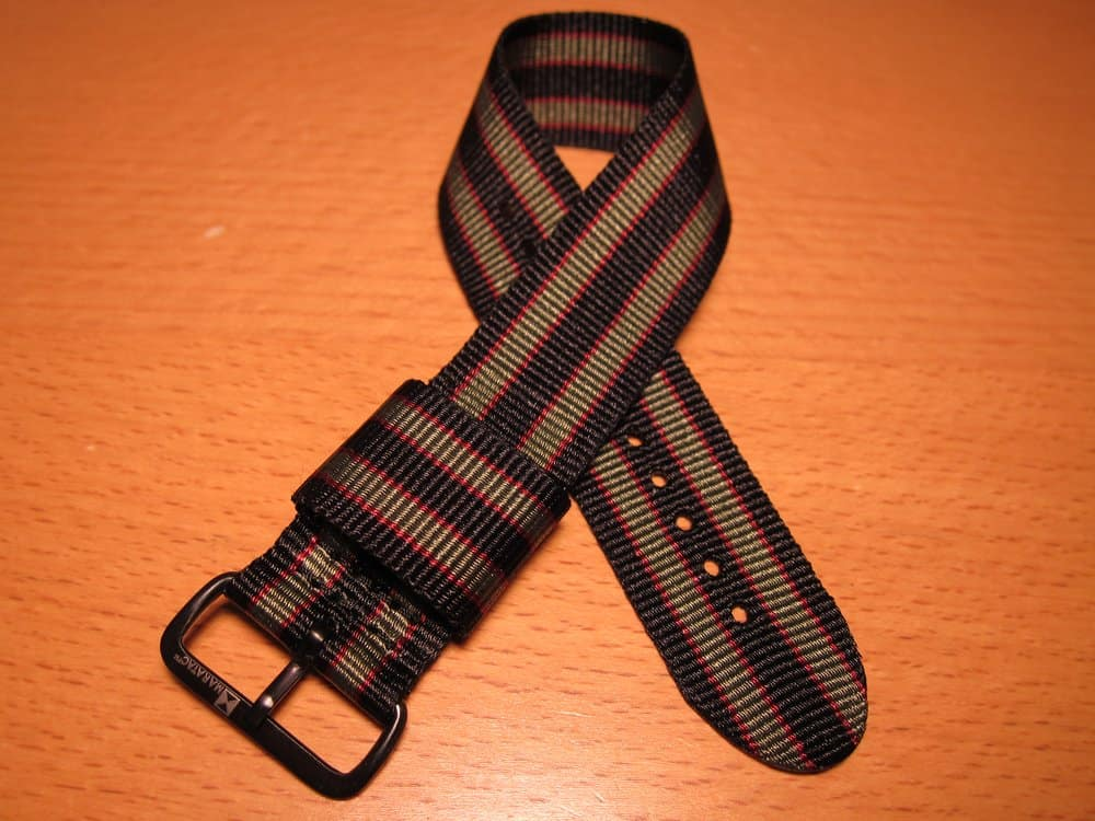 Maratac – NATO watch strap