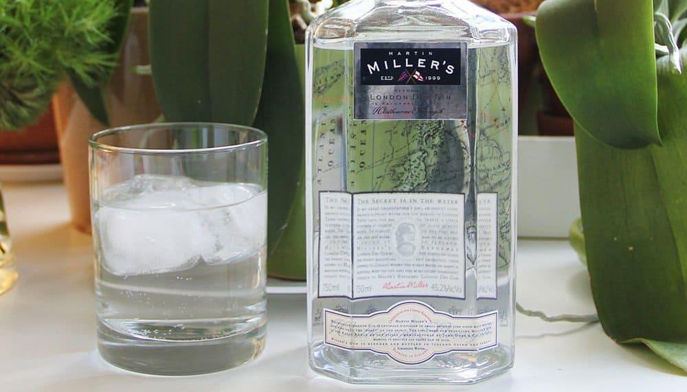 Martin Millers – best gin