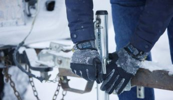 Mechanix Wear - Wind Resistant Winter Touchscreen Gloves