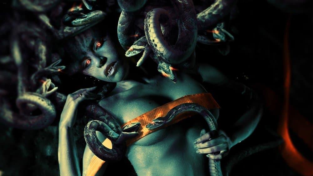 Medusa – drinking game