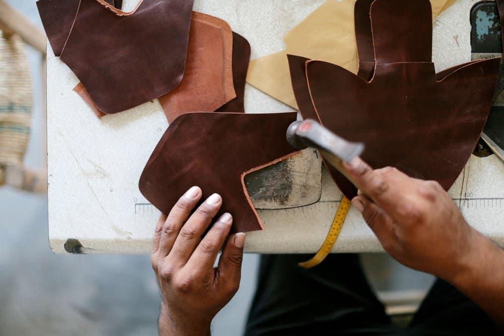 Meet Your Maker – bespoke footwear