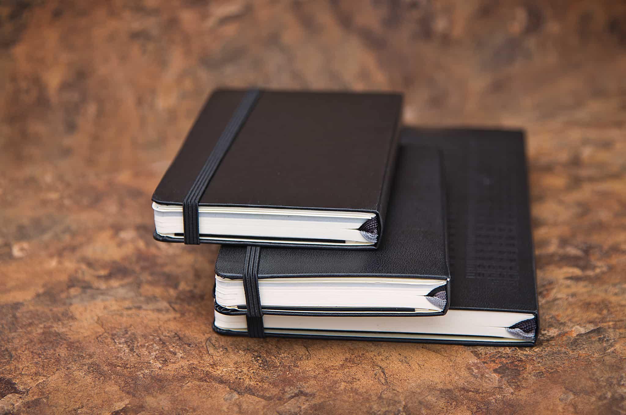 Moleskine Classic – edc notebook