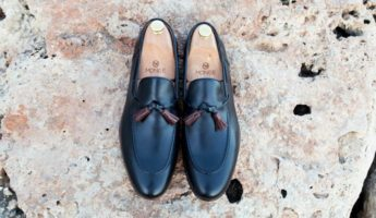 Monge bespoke footwear 345x200 A Gentlemans Guide to Choosing Bespoke Footwear