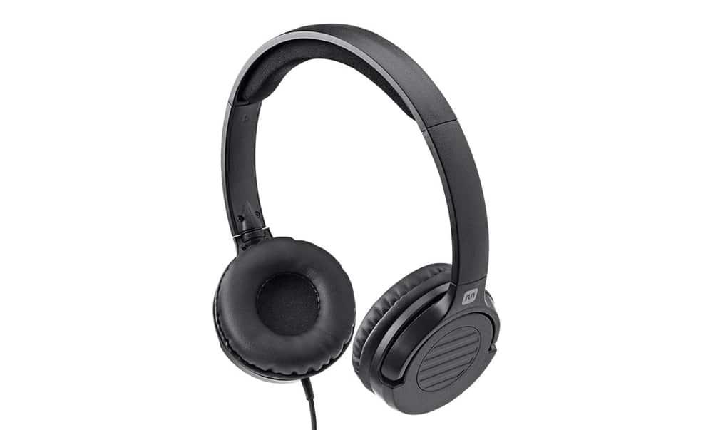 Monoprice Hi-Fi – on-ear headphone