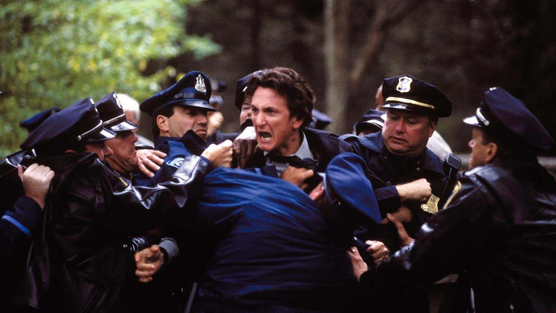 Mystic River – thriller movie