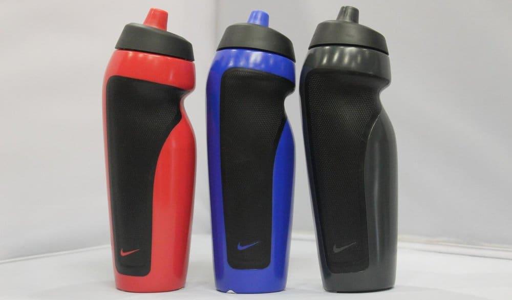 Nike Sport – water bottle
