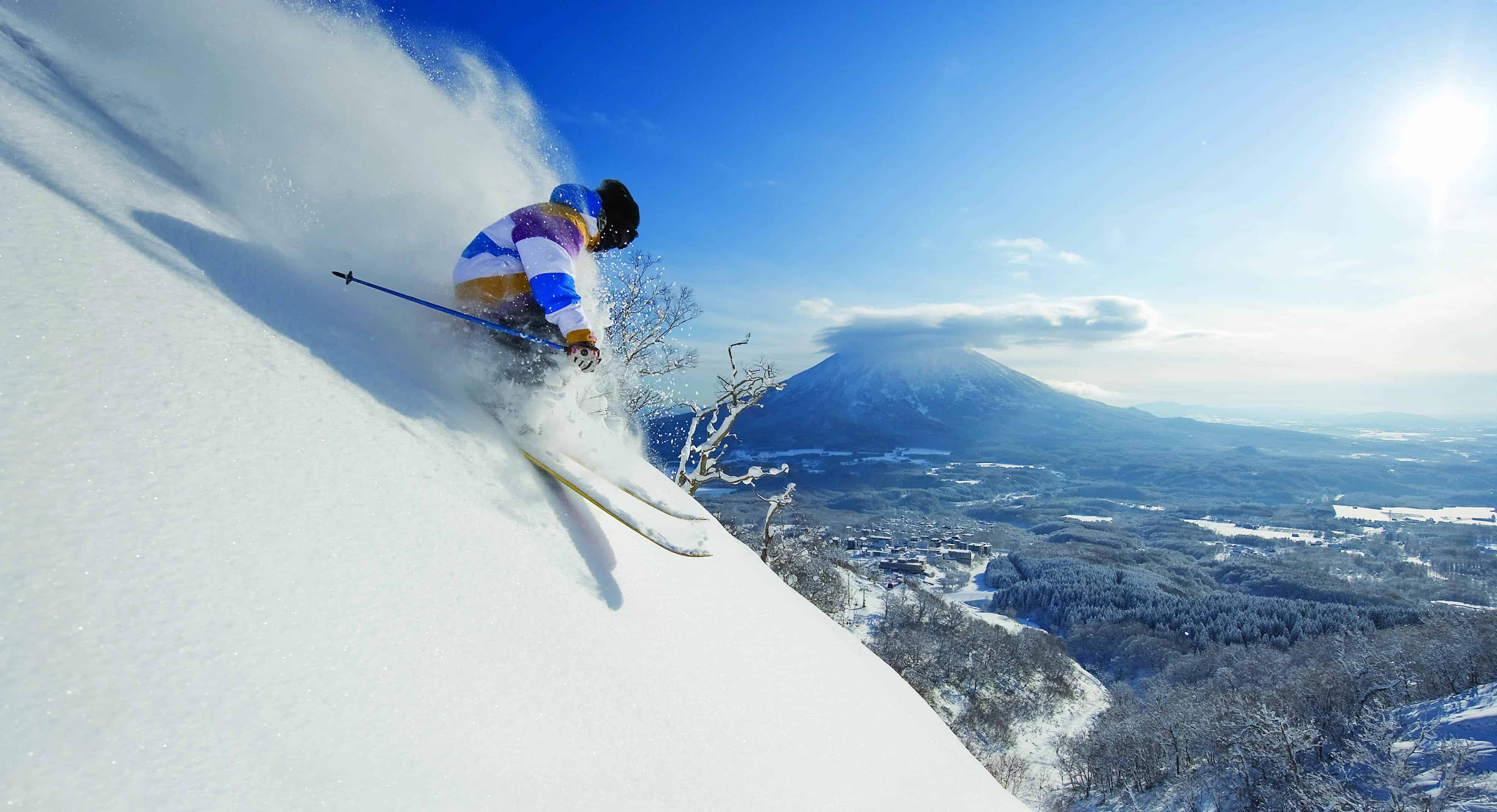 Niseko Best Winter Vacations