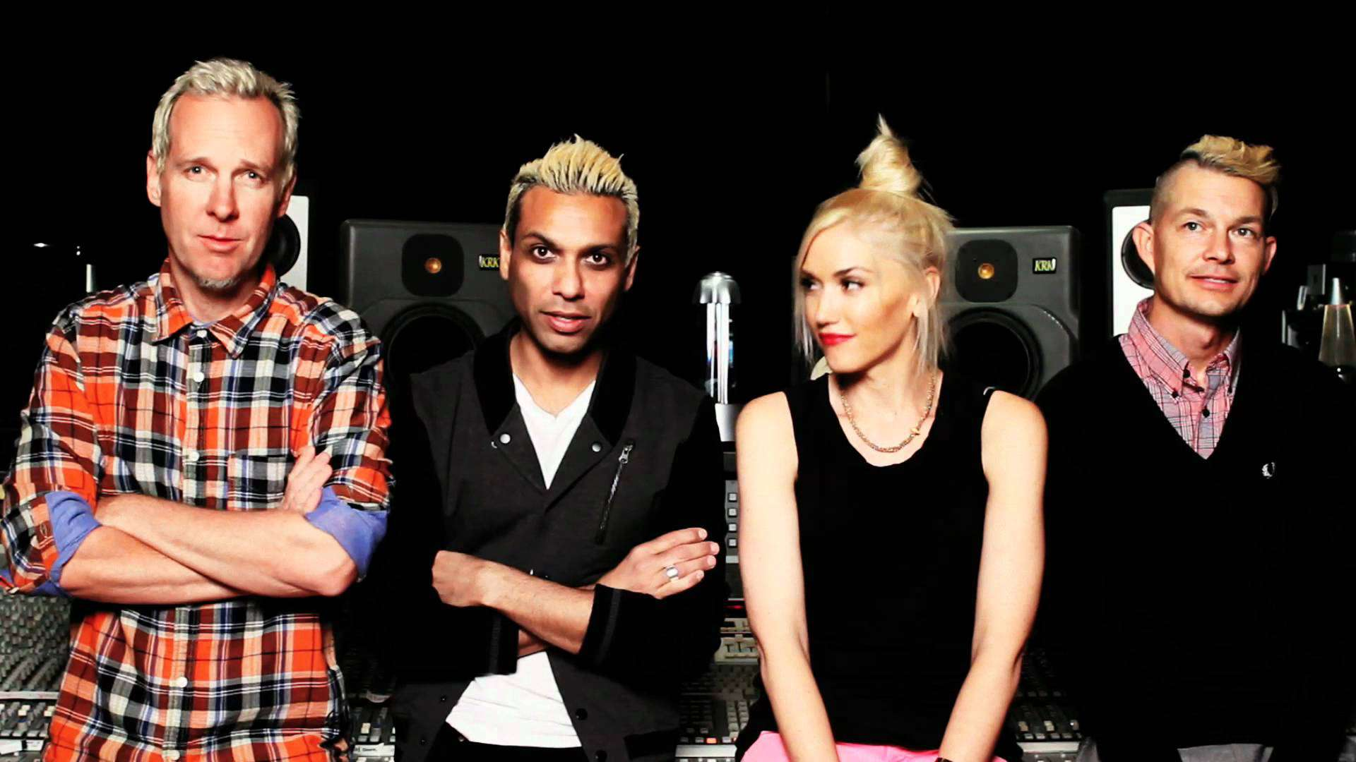 No Doubt – 90's band