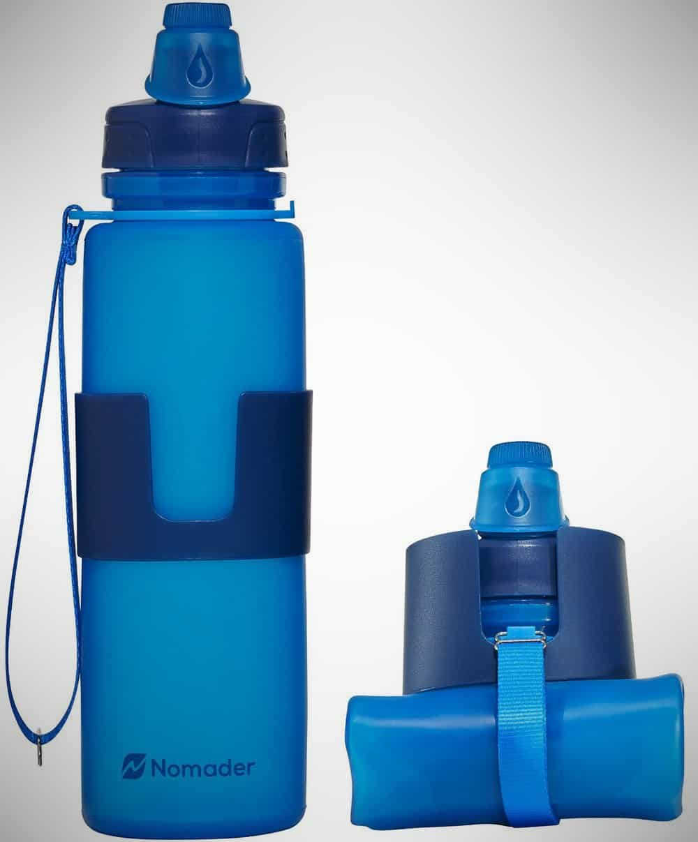 Nomader Collapsible – water bottle